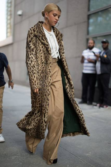 The 30 best street-style moments from New York Fashion Week | Street styles, Fashion weeks and 30th (49932)