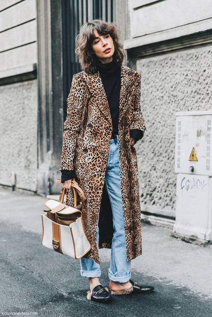Best Street Style Looks of MFW Fall 2016 (The Fashion Medley | Milan fashion, Fall 2016 and Street styles (49934)