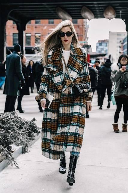 Pin by Brigitta on 3 fall | Pinterest | Street styles, Street and Tweed (50147)