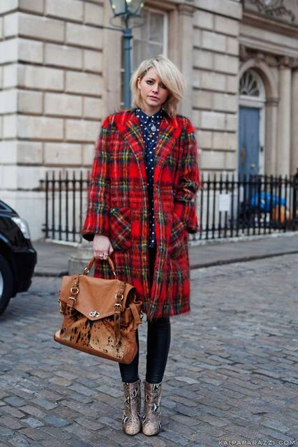 That jacket. Too bad it will never be cold enough for something that cool. | Dream clothes | Pinterest | Tartan, Plaid and Plaid coat (50150)
