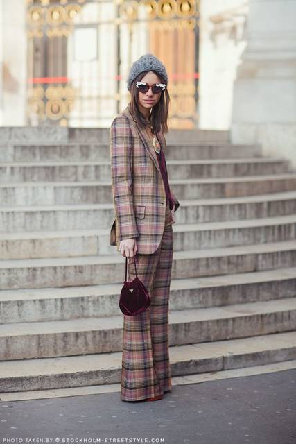 Multiple Choice: Fall Fashion Runway Trends | Stockholm street style, Stockholm and Street styles (50156)