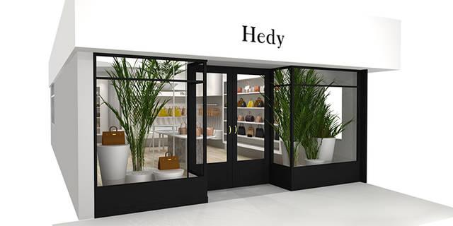 SHOPOPEN Hedy (53439)