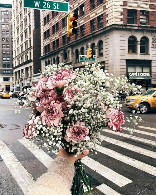 In The City 💐 shared by Sally on We Heart It (54732)