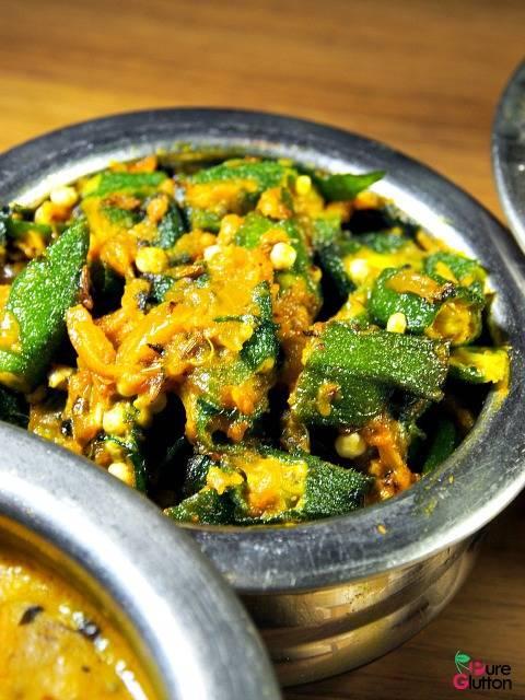 Coconuts Hot Spot: Indian cuisine that isn't just 'Fierce', but 'Fiercer' | Coconuts Kuala Lumpur (57001)