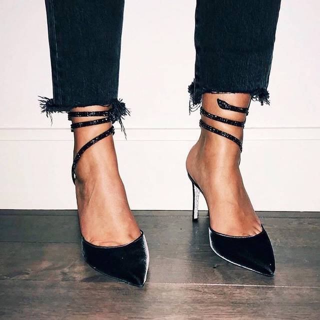 Image in shoes👠👡 collection by S️️nny on We Heart It (58664)