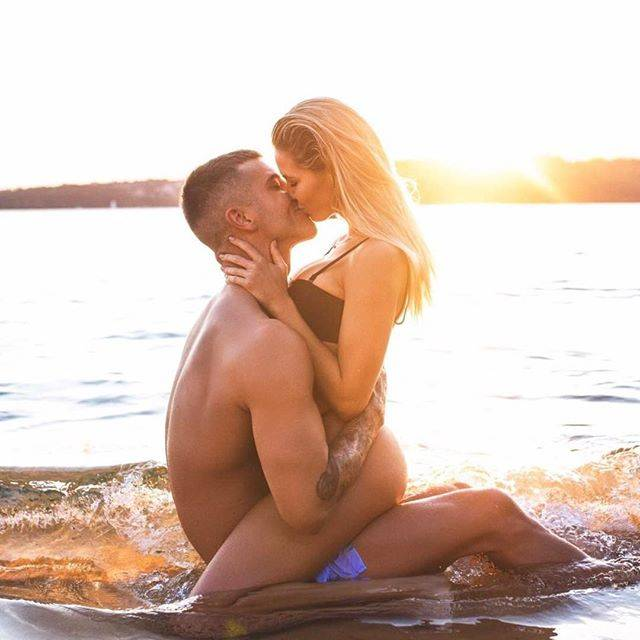 TheCoupleGoalsさんはInstagramを利用しています:「Cutest @madi_edwards  @iamjoshcarroll」 (52982)