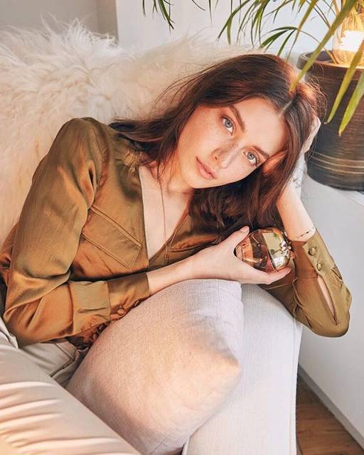 "Jessica Clements on Instagram: ""Dreamy afternoon with @DKNY's new fragrance #nectarlove and @maxliked turning even the gloomiest of days into sunkissed afternoons."" (53157)"
