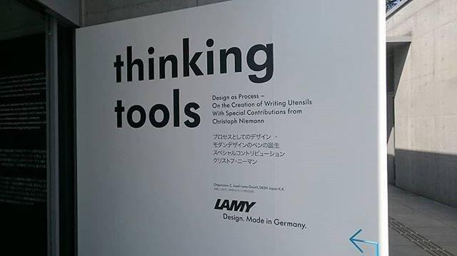 @y.to_o - Instagram:「LAMY thinking tools▽・w・▽ #lamy #thinkingtoolstokyo」 (54164)