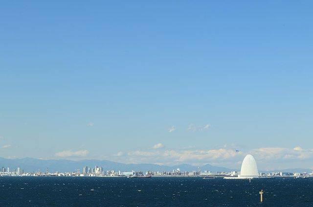 takaさんはInstagramを利用しています:「#東京アクアライン#東京アクアライン海ほたる #東京アクアラインの景色が素敵 #海ほたる#海ほたるpa #青空#順光#風景#風景撮影#風景写真#landscape #sea#canon#canon7d2 #一眼レフカメラ#東京」 (54258)