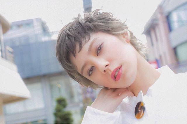 "Kotono Kise on Instagram: ""* にぎやかな方だった🐵💞(笑) ありがとうございました🖖💞 hair@bump.satoken . . . #サロンモデル #撮影依頼募集中 #撮影 #作品撮り #撮影モデル #ベリショ #ショート #ボブ #ベリーショート #ヘアースタイル #ヘアー…"" (54267)"
