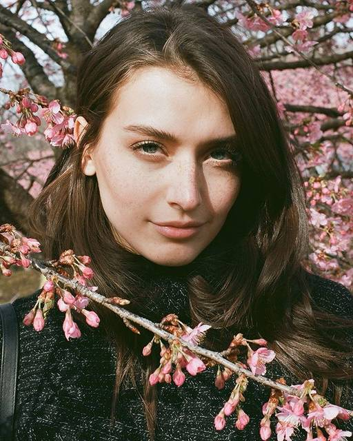 """Jessica Clements on Instagram: """"起死回生 🌸"""" (54526)"""
