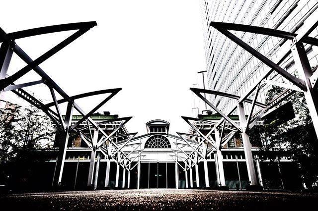 hideto murataさんはInstagramを利用しています:「汐留 鉄道歴史展示室 旧新橋停車場  #汐留  #鉄道歴史展示室 #旧新橋停車場  #プラットフォーム  #platform  #ファインダー越しの私の世界  #写真が好きな人と繋がりたい  #カメラが好きな人と繋がりたい  #カメラ男子 #キタムラ写真投稿  #東京カメラ部…」 (54900)