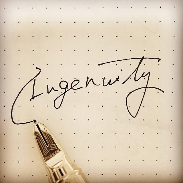 NagiさんはInstagramを利用しています:「いんじぇにゅいてぃ#PARKER5th #PARKER #Ingenuity #stationery #パーカー #インジェニュイティ #筆記具」 (55679)