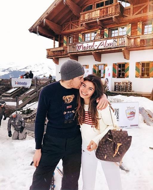 """Milena Karl on Instagram: """"🐻 has arrived. 💘"""" (56247)"""