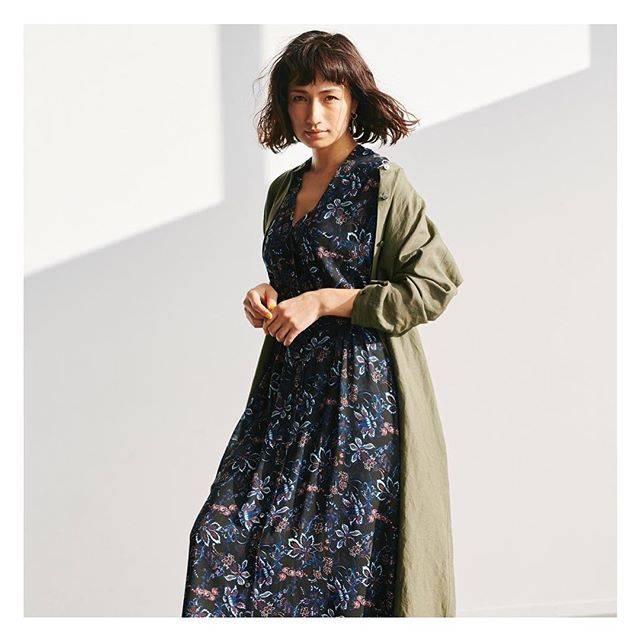 @gallardagalante - Instagram:「-佐田真由美さんとのコラボレーションアイテムが登場- . 自分のスタイルを持つ女性に向けた雑誌「ihana」 @ihana_tkj  と、上質で洗練された魅力を持つガリャルダガランテから、佐田真由美さん @sadamayumi…」 (57921)