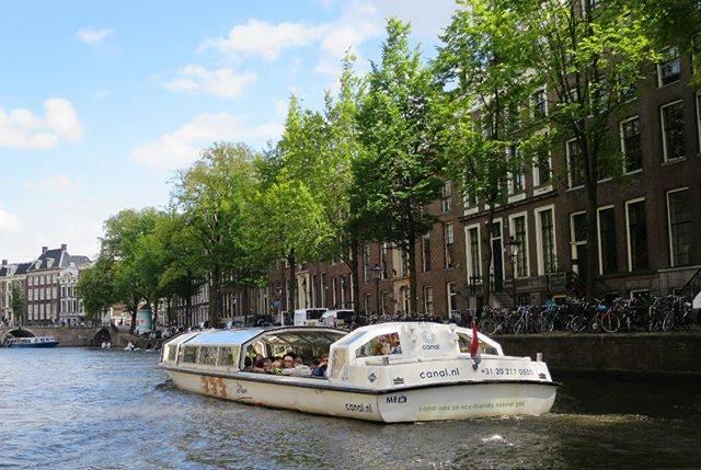 TakaoさんはInstagramを利用しています:「#アムステルダム #運河クルーズ  #運河」 (58167)