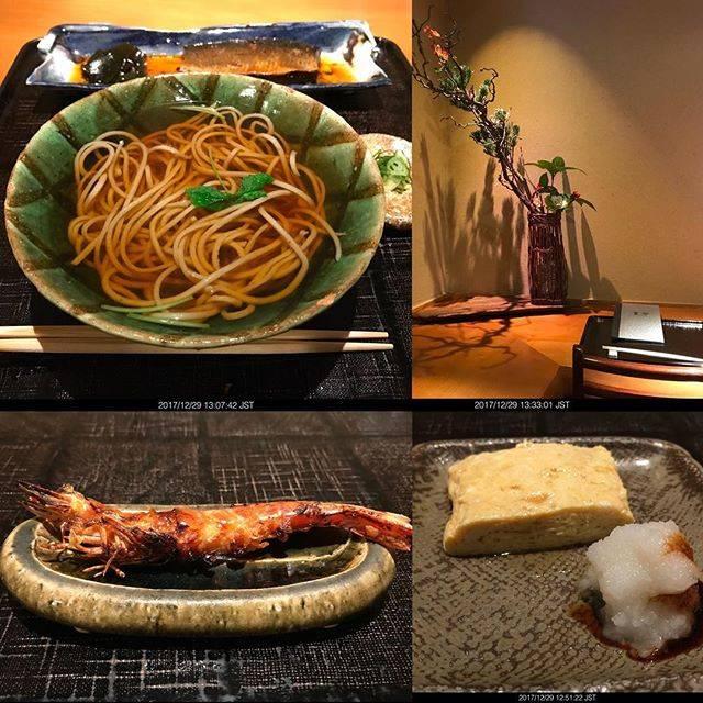 "yoshi on Instagram: ""今年の #年越しそば は#玉笑 で頂きました。 来年も#健康 で、#長寿 できるように! a #yearendevent  for a #longlastinglife  #japanesecustom  #toshikoshisoba…"" (58392)"