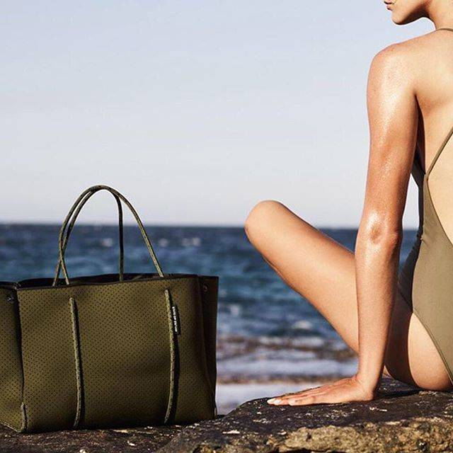 "RICARDA FASHION OBJECTS Albany on Instagram: ""The Escape Bag in Khaki: the carry-all that is ready for anything, anywhere. #ricardafashionobjects #stateofescape #bag #carryall #fashion…"" (58955)"