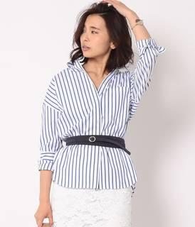【トールサイズ】SOKTASビックシャツ。ロペ。197...
