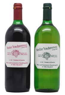 Traubenmost トラウベンモスト (15062)