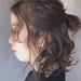 デートなのに髪型が決まらない・・・。伸ばしかけのボブヘアでできるヘアアレンジ