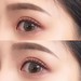 あなたにカラーは何色?メイベリンのアイブロウを使用して2種類の『いまどき眉』を作ろう