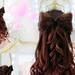 髪にも気合を注入♪ハロウィン仮装に取り入れたいヘアアレンジ集