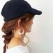 被る帽子によって似合う髪型は違う!?帽子別でみたヘアスタイルとは?