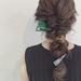 人気急上昇中のヘアアクセ♪@san_official の#サンカククリップを使ったヘアアレンジとは?