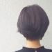 <2016年秋冬の大人女子に人気のヘアスタイルは小顔効果のショートスタイル>