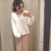 《ふぉーちゅん公式モデル》who's who Chicoのおしゃれ番長♡梅景 佳菜ちゃんが秋冬ファッションの質問に答えます!✨