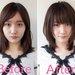 【丸顔さんに似合う前髪】スッキリ可愛い髪型にするために、おさえておきたいポイントをご紹介!