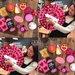 LUSHからバレンタインに向けた限定ギフトを発売♡甘い甘いバスタイムを♡
