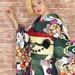 【海外からも大注目】姫路城をバックに黄帝心仙人とKYOKAが激しく舞う動画が凄い!