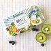 【時短コスメ】朝パック「サボリーノ」から新商品が発売✨簡単スキンケアで美肌になろう♡【目ざまシート】