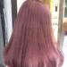 【2017ヘアカラー】くすみピンクがかわいい♡おすすめのヘアスタイルをご紹介!