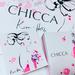 【2017夏コスメ】オシャレなコンパクトが限定発売の『CHICCA (キッカ)』!!即完売の予感♡