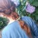 髪が広がりやすい梅雨の時期にオススメ!最新ヘアアレンジ♡