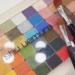 【シュウ ウエムラ】限定サマーアイシャドー新3色&最新アイメイク術公開!【2017夏コスメ】