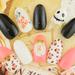 秋のネイルはやっぱりハロウィン♡ポップで可愛いネイルデザイン集!