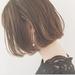 【人気沸騰中】大阪心斎橋の美容室「Baco.(バコ)」の《切りっぱなしボブ》が可愛い♡