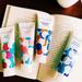 仕事や外出時にも・・・爽やかな香りの【アクアシャボンハンドクリーム】が9/19に新発売♪