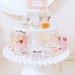 ケーキスタンドを使ったコスメ収納が可愛い♡フライングタイガーやIKEAで買えるオススメをご紹介