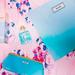 ミュウミュウ【ロー ブルー オードパルファム】の爽やかな香り&キラキラボトルに夢中♡