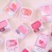 ふんわり染まる♡愛らしい赤い頬を作る【レッド系パウダーチーク】4選を紹介♡