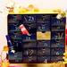 【2017クリスマスコフレ】ロクシタン製品が24個も入ってる!?アドベントカレンダーでクリスマスまでの24日間を過ごす