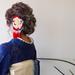 いつもと同じじゃダメなの!?結婚式に和装で参加するときに参考にしたいヘアスタイル!