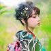 日本女子のたしなみ♡和装のときに実践したい2017年秋冬のメイクって?