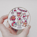 【IT'S DEMO】キャラクターコラボアイテムが可愛すぎてパケ買い決定♡毎日ハッピーになれる可愛いコスメゲットしない?
