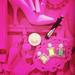 【マジョリカマジョルカ2018春】タロットボックスにメッセージ♥マスカラギフト1/21発売